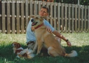 Doug,Heidi,Ginny