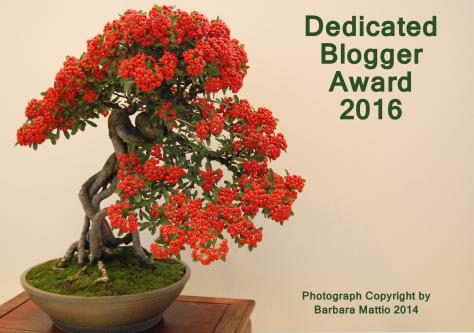 dedicatedblogger