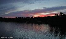 sunset+clouds