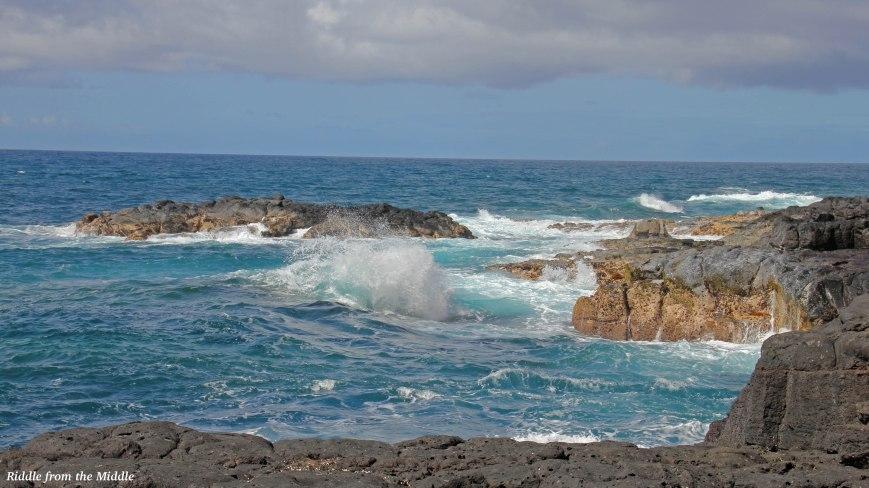 ocean&rocks