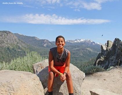 lake tahoe mountains